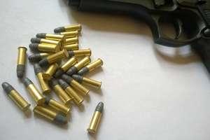 Alkohol, automaty i amunicja w sklepie – wszystko bez pozwolenia