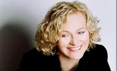 Edyta Geppert zaśpiewa na koncercie charytatywnym