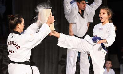 Olsztyn opanują sztuki walki