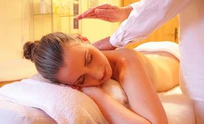 Wybierz masaż dla siebie