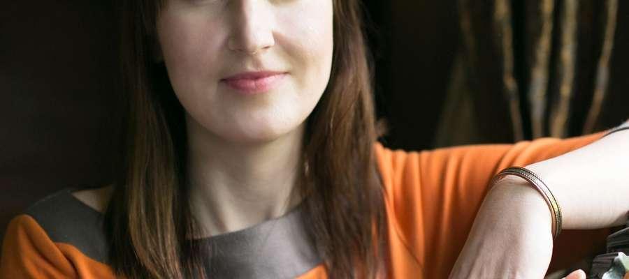 Katarzyna Miciuła, trener rozwoju osobistego