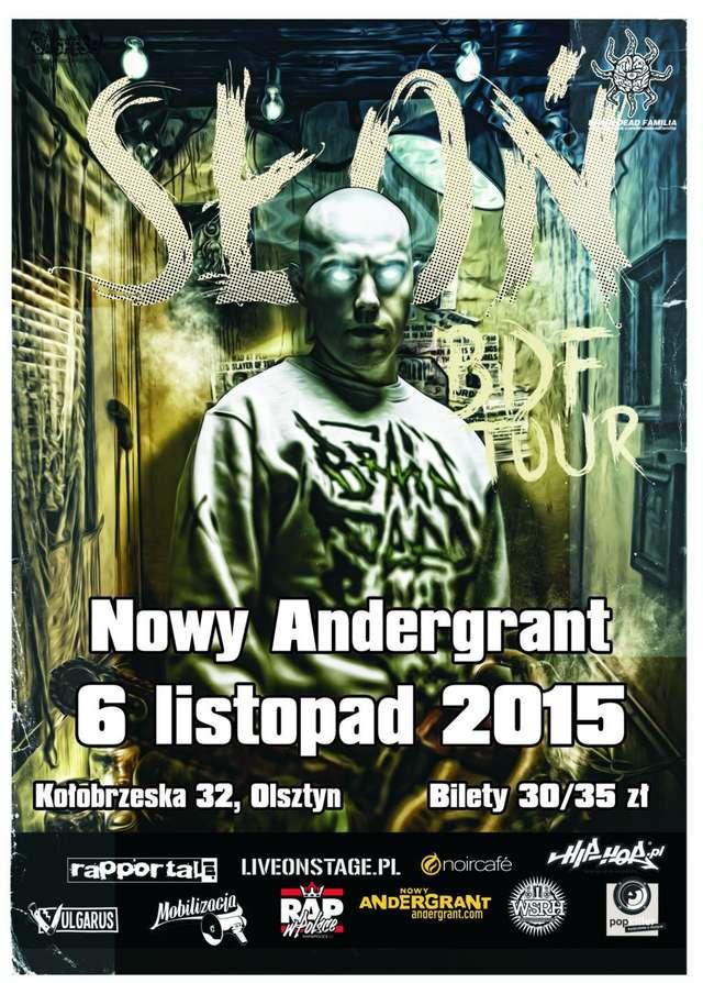 Słoń promuje najnowszy album. Złap bilet! - full image
