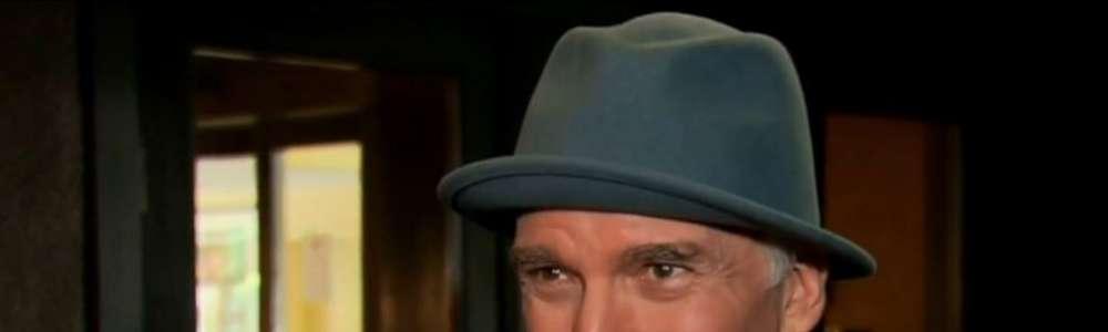 Billy Bob Thornton miał wypadek samochodowy