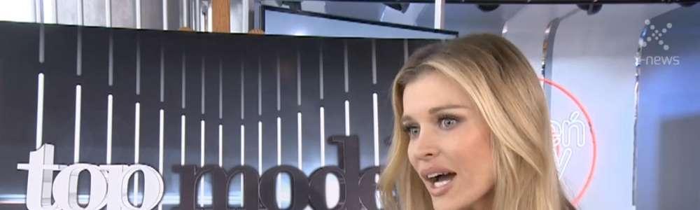 Joanna Krupa: Od małego miałam bardzo grubą skórę