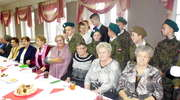 Sypniewo. Spotkanie Pokoleń z okazji Święta Niepodległości