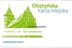 Olsztyńska Karta Miejska - gdzie wyrobić, jak korzystać, jak kupić bilet?