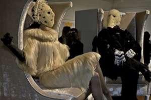 """Ekscentryczne eksponaty wchodzą w skład wystawy zatytułowanej """"Darwinian Voodoo"""""""