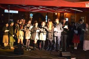 Patriotyczne Śpiewanie w Bartoszycach