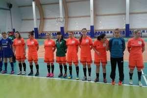 Victorianki wygrały turniej futsalu w Bezledach