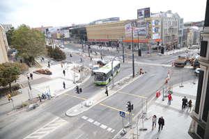 Olsztyn miastem najszybszych kierowców w Polsce, najwolniej jeżdżą we Wrocławiu