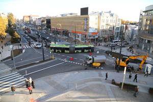 Życie z tramwajami na ulicach Olsztyna. Jak przejechać przez centrum?