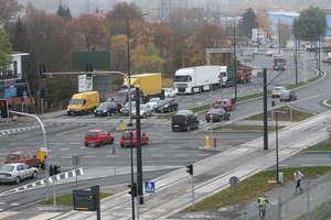 Czy to koniec bezkolizyjnych skrzyżowań w Olsztynie? [FILM]
