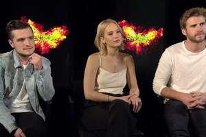 """Jennifer Lawrence o kobietach: Kiedy mówimy szczerze to, co myślimy, to mówią o nas """"zdziry"""""""