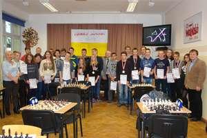 Turniej Szachowy z okazji Święta Niepodległości