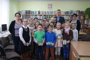 Cała Polska czyta dzieciom - czytamy i my