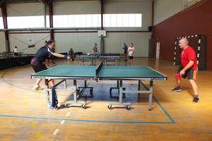 Przed nami ostatni turniej Grand Prix w tenisie stołowym