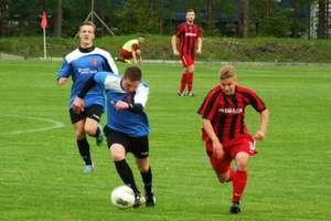Piłkarze zakończyli sezon. Start Nidzica wygrywa na wyjeździe z Syreną Młynary