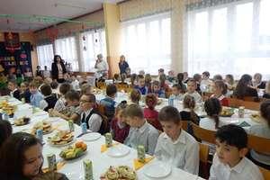 Dzień Zdrowego Śniadania w Świętajnie