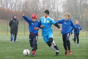Legia-Bart i Victoria zagrały z rosyjską Olimpią Gwardijsk