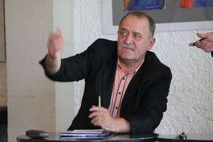 Spotkanie z posłem Adamem Ołdakowskim