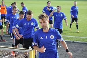 Lider okazał się bezlitosny dla piłkarzy z Górowa