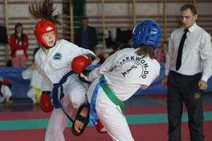 Bartoszycka Szkoła Taekwondo zorganizuje Grand Prix Polski