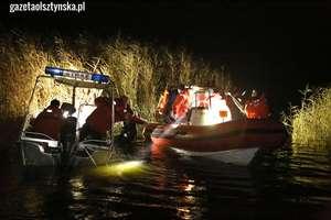 Płetwonurkowie, sonar i śmigłowiec wciąż poszukują zaginionych braci