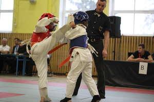 Gospodarze trzeci raz z rzędu wygrali turniej karate w Bartoszycach