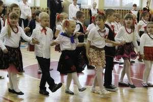 Narodowe Święto Odzyskania Niepodległości w SP 3 w Działdowie