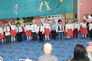 Ślubowanie Biedroneczek w przedszkolu nr 5 w Działdowie [zdjęcia]