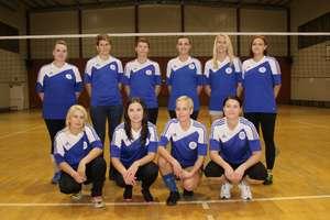 Żeńska drużyna Team Cresovia Górowo Iławeckie
