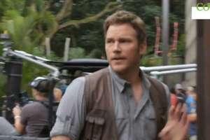 """""""Jurassic World"""" będzie miał dwa sequele"""