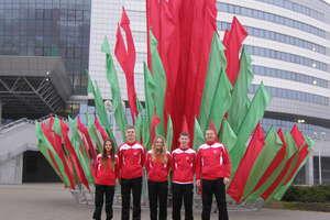 Ringowcy z Bartoszyc reprezentowali Polskę na Białorusi