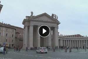 Teolog o aferze w Watykanie: Teraz papież Franciszek widzi, jaki jest stan Kościoła