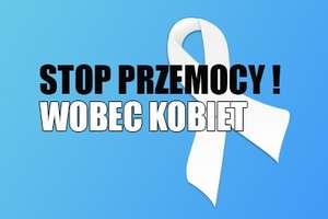 """Ogólnoświatowa Kampania """"Biała Wstążka"""" także w Braniewie"""