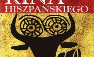 Weekend kina hiszpańskiego: Animacje i przeKąski