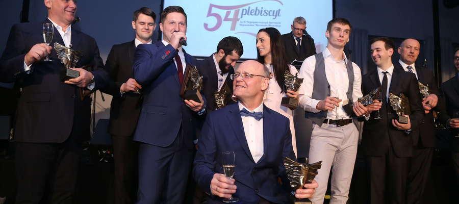 Sportowiec Roku: Do czwartku czekamy na zgłoszenia kandydatów do konkursów SMS