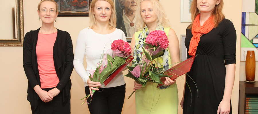 Porozumienie o objęciu szkoły mecenatem podpisały Beata Tokarczyk, dyrektor handlowy Grupy WM, oraz Teresa Taradejna, dyrektor PSM.