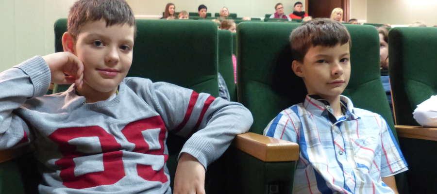 """Spotkaniem z uczniami Szkoły Podstawowej nr 21 rozpoczęła się XII kampania """"Hospicjum to też życie"""""""