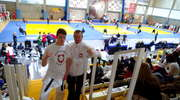 MKKK SHINKYOKUSHIN na Mistrzostwach Europy w Karate