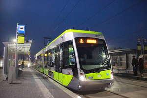 Miasto przedstawiło ostateczny wariant przebiegu drugiej linii tramwajowej w Olsztynie