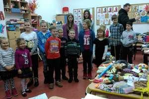 Młodzieżowy Dom Kultury aktywnie pożegnał Stary Rok