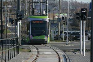 Trzecia linia olsztyńskiego tramwaju ruszyła w Sylwestra. Tramwaje w komplecie!