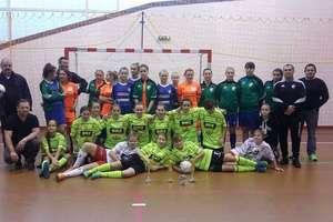 Victorianki drugie (i trzecie) w turnieju futsalu w Elblągu