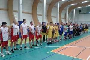 Koszykarski turniej w Bezledach wygrała drużyna ze Szczytna