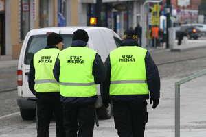 Kandydaci na strażników polegli przy rzucie piłką lekarską