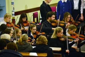 Koncert w kościele św. Boboli