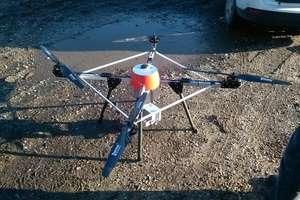 Kolej bezpieczniejsza. SOK w Iławie dostanie drony!