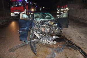 3 zabitych i 21 rannych na drogach regionu. Policja podaje wstępne dane