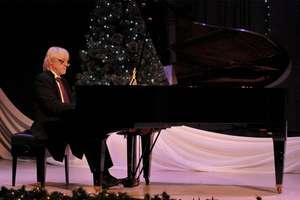 Recital fortepianowy pianisty Stanisława Dei